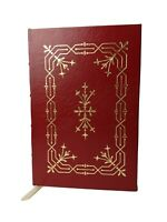 EASTON PRESS Theodore Roosevelt: A Biography Leather Bound Collector's Ed.