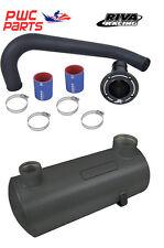 Kawasaki 2008-2013 ULTRA 300X 260X 250X RIVA Free Flow Exhaust Kit & Water Box