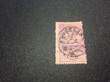 Belgium stamp 74 used