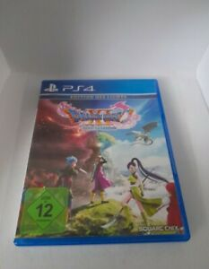 Sony Playstation 4 PS 4 Dragon Quest 11