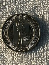 1951 HAWAII HONOLULU RAPID TRANSIT BUS TOKEN COIN