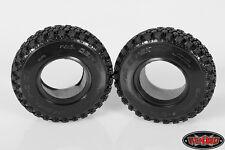 RC4WD Dick Cepek FC-II 1.9 Scale Tires Reifen Einlagen