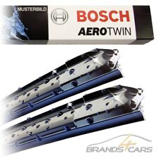 Aero Scheibenwischer Satz 550//550 mm Mercedes-Benz C-Klasse W203 S203