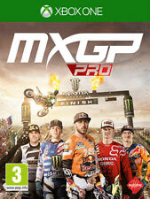 MXGP Pro Motocross (Guida / Racing) XBOX ONE MILESTONE
