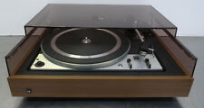 vintage turntable - Record player Plattenspieler Dual CS 1226