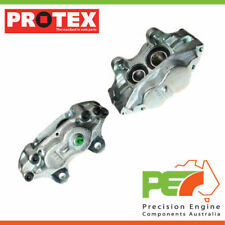 New *PROTEX* Disc Caliper - Front For. TOYOTA 4 RUNNER LN61R 2D SUV 4WD.
