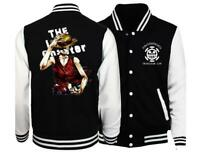 Cosplay One Piece Luffy Anime Manga Sweatshirt Hoodie Jacke Jacket Coat Pulli