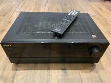 Sony STR-DN1000 7.1 150 Watt AV Receiver - gebraucht, top i.O.