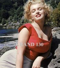 Celebrity Pictures - Marilyn Monroe- 1953