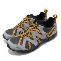 Merrell Waterpro Maipo 2 Granite Grey Gold Black Men Outdoors Water Shoes J84813