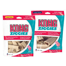 Kong Ziggies Dog Treat Chicken  (Free Shipping)