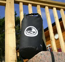 30L drybag fully waterproof. Padded rucksack straps. Carry lots of kit. QUALITY