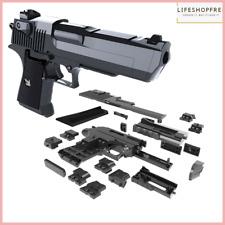 High Quality-Desert Eagle-Pistol-Toy Gun  Cap-Toy-Pistol-Plastic Toys