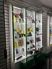 MOBILE PHONE DISPLAY COUNTER KIOSK, RMU UNIT ,MOBILE PHONE ACCESSORIES STAND.