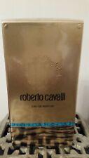 Roberto Cavalli 1.7 oz (50 ml) Women's Eau de Parfum New and Sealed