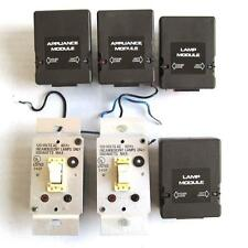 Additional Modules For Vintage Sears Home Control System For Parts Replacement