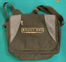 Star Wars Rogue One Nylon Briefcase Book Bag