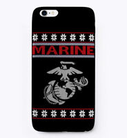 Great gift Military Ugly Swea Gift Phone Case iPhone Gift Phone Case iPhone