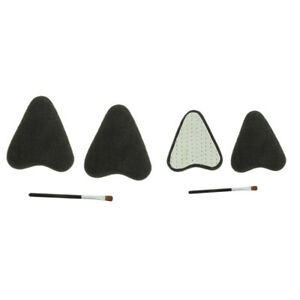 4Set Puppy Pet Ear Care Tool Ear Erect Stand Up Stickers for German Shepherd Dog