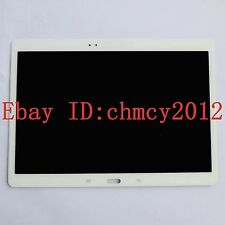 New LCD Display + Touch Screen for Samsung Galaxy Tab S 10.5 SM-T800 T805 White