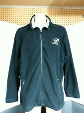 Adjac Bakers Narrows Lodge Manitoba, Canada Full Zip XXL Jacket
