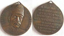 Medaglia generale Cadorna