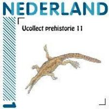 Nederland 2012 Ucollect Prehistorie 11 Mesosaurus  postfris/mnh