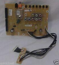 Sanyo DP32642-04 LCD TV Analog Main Board 1LG4B10Y1060A Z6SE Z6TJ