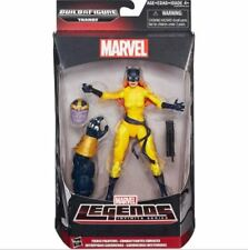 Hellcat Marvel Legends Infinite Series 6 Inch Avengers Wave 2 Age of Ultron