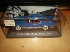 IXO  1/43  Facel Vega Excellence 1960       MIB (18/006)