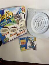 CitiKitty Cat Toilet Training Kit - New - Opened Box - No Catnip