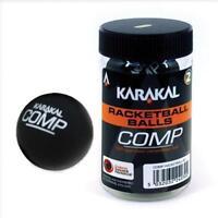 KARAKAL PRO SQUASH 57 (RACKETBALL) COMPETITION 2 BALL BOX