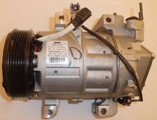 13-15 Nissan Altima sl sv 2.5L Nissan Rogue Rogue select  Reman a/c compressor