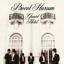 Procol Harum - Grand Hotel Expanded (NEW CD / DVD)
