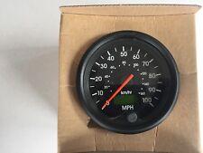 Smiths Instruments Speedometer
