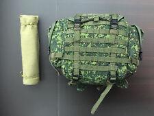 Damtoys Russian VDV Airborne PKP Gunner  - 1:6th  BackPack with roller mat