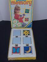 Vintage Ravensburger Junior Memory Game 1992