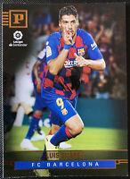 2019-20 Panini Espana Spain La Liga Santander LUIS SUAREZ Barcelona #425