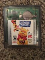Disney's Winnie the Pooh: Adventures in the 100 Acre Wood (Nintendo Game Boy GBC