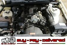 1990 Holden VN Commodore Good Running Buick Engine Motor Replacement LG2 V6 KLR
