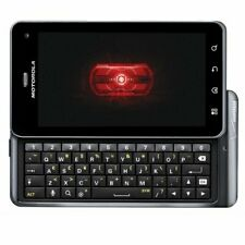 Motorola Droid 2 A955 - 8GB - Black (Verizon) Smartphone