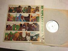 RUMPLESTILTSKIN Rumpelstiltskin LP BELL 6047 '70 prog psych rare stereo album!!