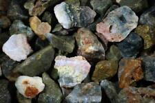 3 Lb Sea Jasper Rough Rocks -Rock Tumbling-Crystal Collection-Bulk Rocks Rough