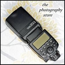 Excellent Condition Semi Pro Canon EOS Speedlite 580EXii Digital Flashgun SLR