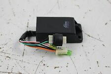 CDI Unit (6 wires)..KEEWAY SCOOTER..PART NUMBER: VN492-B03.21A..SEC:JY55T-52