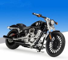 1:18 Maisto Harley Davidson 2016 Breakout Motorcycle New in Box