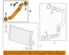 GM OEM-Intercooler Hose Tube 84094727