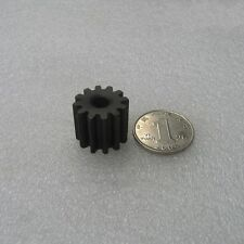 1.5Mod 13T 45# Steel Motor Spur Gear Outer Diameter 22.5mm Thickness 15mm Qty 1
