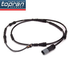 For BMW X3-Series F25 X4-Series F26 Rear Brake Pad Wear Sensor 34356790304*