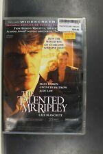 The Talented Mr. Ripley - Matt Damon, Gwyneth Paltrow- Pre Owned (R4) (D395)